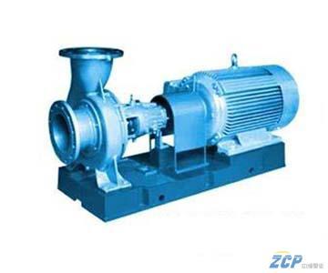 供应ZA石油化工流程泵