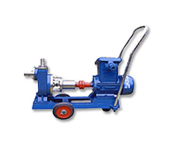 供应JMZ型不锈钢自吸泵