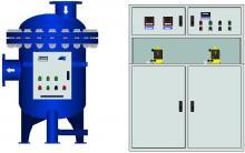 供应物化全程水处理器