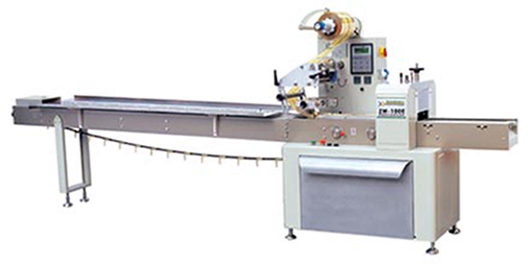 供应深圳枕式包装机、深圳枕式食品包装机、枕式包装机厂家