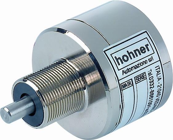 编码器图片 编码器样板图 HOHNER编码器 上海军诺电气有...