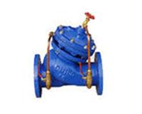 河北多功能水泵控制阀生产厂家图片/河北多功能水泵控制阀生产厂家样板图