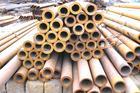 热轧40Cr合金管规格图片