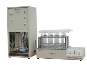 庆阳凯氏定氮仪厂家直销图片/庆阳凯氏定氮仪厂家直销样板图