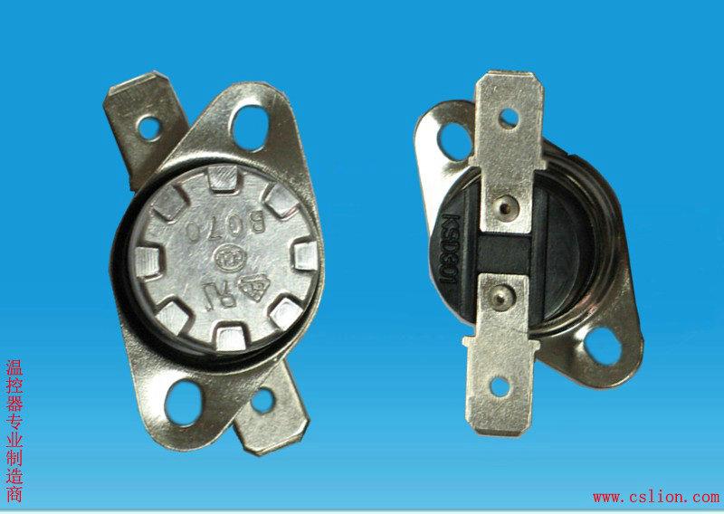供应温控器生产厂家长沙长沙温控器生产厂家