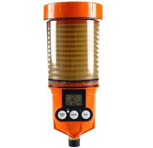数码自动注油器