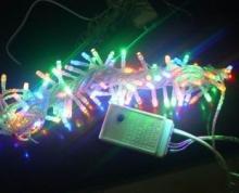 LED星星灯灯串图片