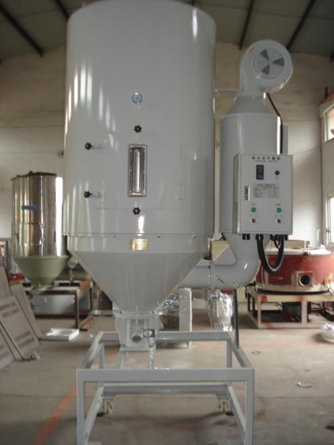 供应料斗干燥机(装料量800kg
