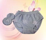 远红外磁疗保健内裤生产加工图片