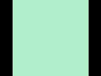 浅绿橱柜效果图小户型