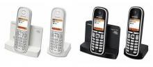 供应S880西门子无绳电话机