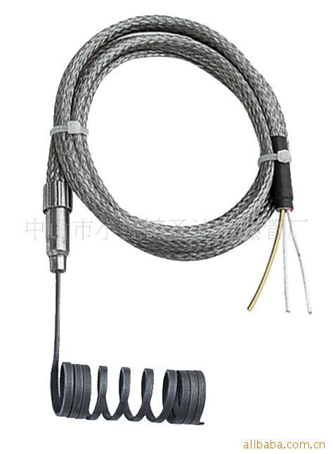 电热管_电热管供货商_供应h型3kw热水器电热管