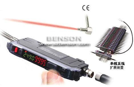 供应KEYENCE光纤传感器