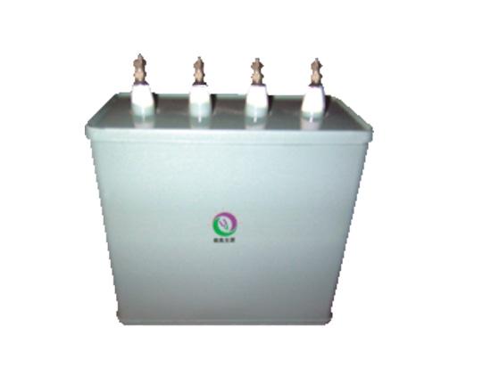 电容器金卤灯整流器用电容器价格