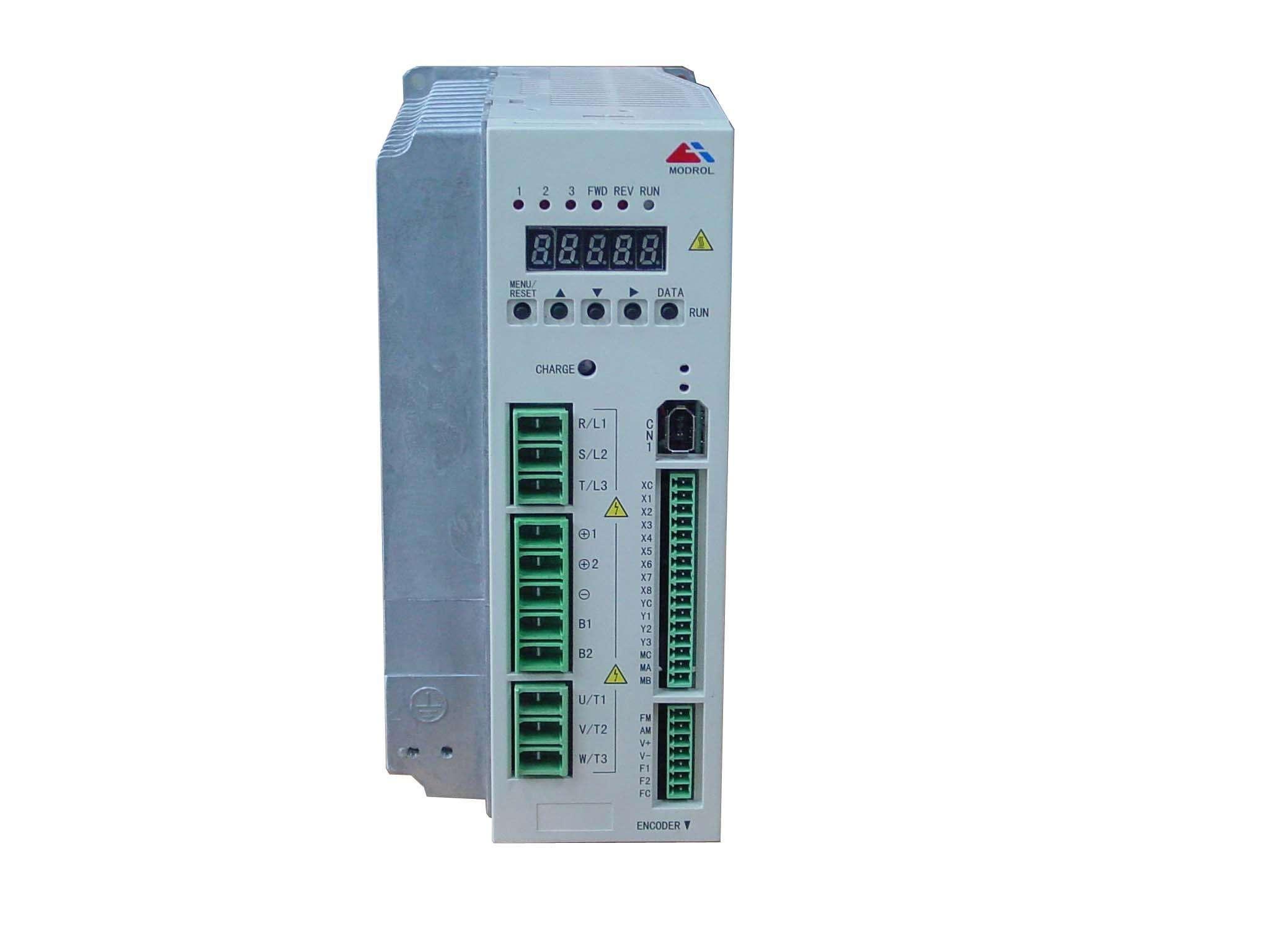 3.7KW伺服控制器