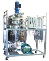 供应广东洗发水生产设备洗发水设备