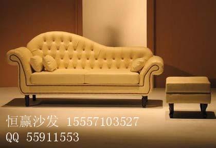 专业定做欧式布艺沙发报价