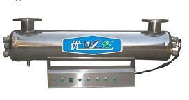 张家口饮用水紫外线消毒器图片/张家口饮用水紫外线消毒器样板图