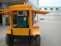拖车型柴油发电机组专业制造销售