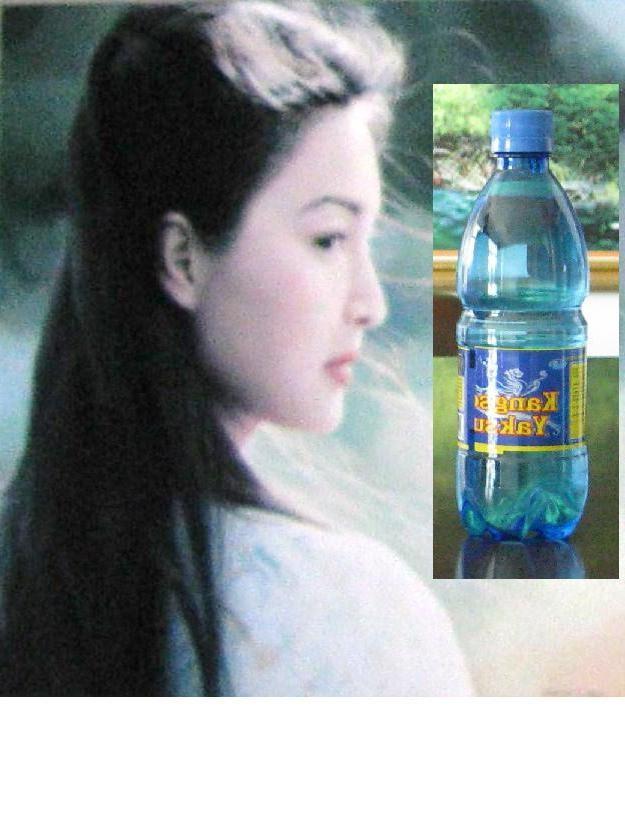 供应朝鲜天然碳酸康舒矿泉水