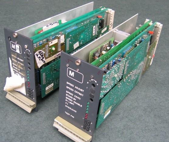 伺服驱动器图片 伺服驱动器样板图 bautz宝茨伺服驱动器维...