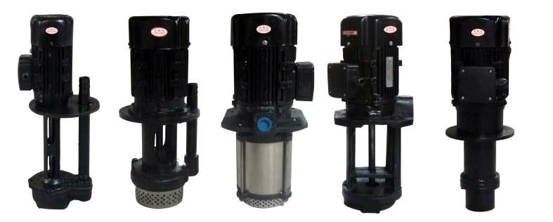 高扬程机床冷却水泵图片