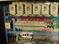 承接电气项目外包,设备改造,设备维修-上海光剑PLC变频器组态