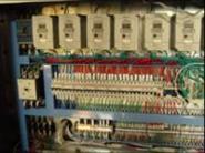 PLC变频器组态图片