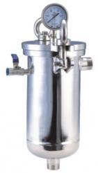 供應北京袋式過濾器-武汉树脂过滤器