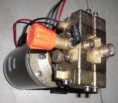 48V电动洗车泵高压泵 电动洗车泵 高压泵 48V电动洗车泵 压泵批发