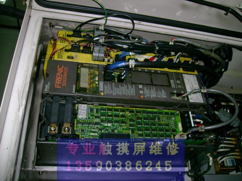 深圳英威设备电路板维修有限公司生产供应发那科数控