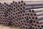 河南热轧20CrMnTi钢管价格图片