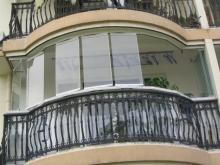供应无框玻璃窗无框阳台