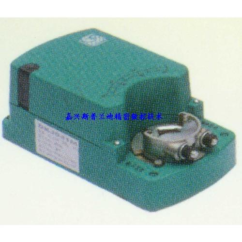 电动执行器图片 电动执行器样板图 斯普兰迪电动执行器...