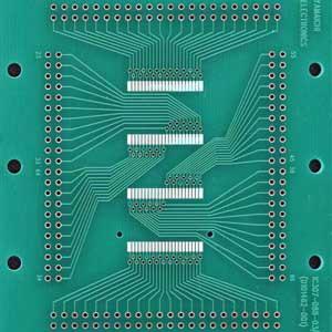 供应东莞线路板-连接器线路板-线路板-线路板工厂-东莞单双面线路板厂