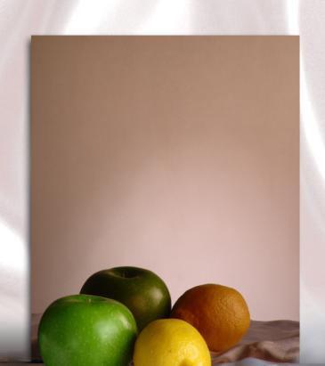 镜面玫瑰金不锈钢板图片/镜面玫瑰金不锈钢板样板图