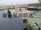 供应西安屋面防水维修堵漏工程