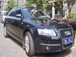 经济型轿车销售
