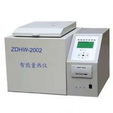 供应量热仪、高精度量热仪、微机量热仪、全自动量热仪、汉显量热仪