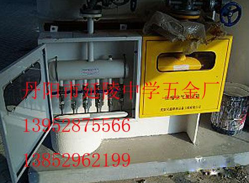 供应气体接头箱分配箱终端箱