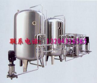 供应辽源水处理设备