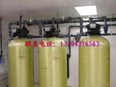 供应辽源锅炉软化水设备