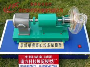 供應液力渦合器模型圖片