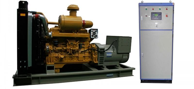山东济宁柴油发电机组的工作原理生产供应商 发电机 高清图片