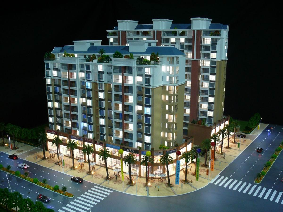 供应济南声光电沙盘模型制作,建筑模型制作,模型制作公司,沙盘模型
