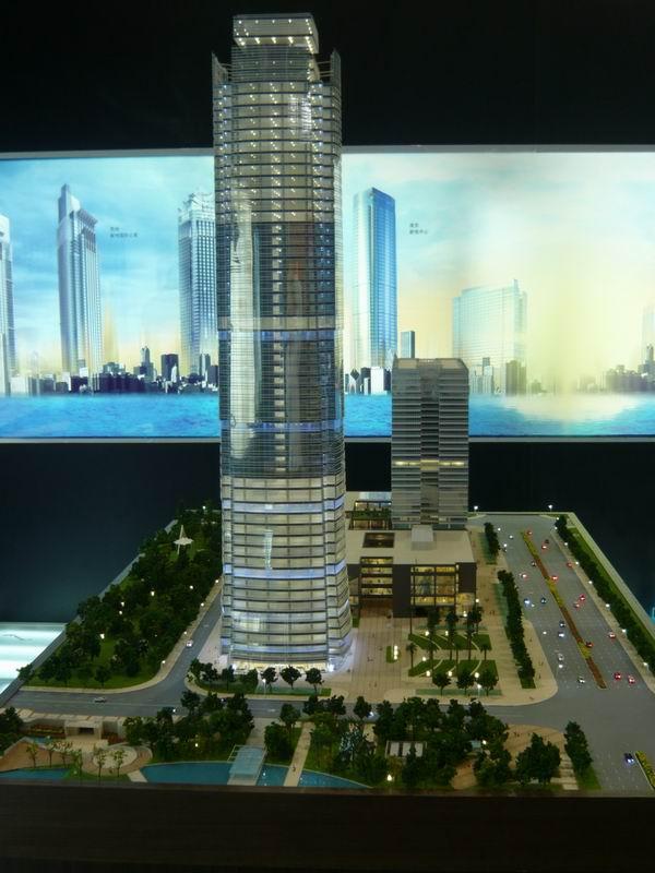 供应济南电子沙盘模型设计,建筑模型制作,沙盘模型制作,模型公司