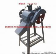 安徽市场pp塑料造粒机生产商图片