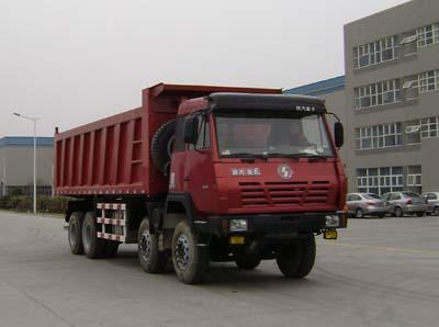 唐骏自卸车,欧曼前四后八自卸车,东风天锦自卸车