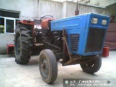 【另有】09年10月份弗雷森900拖拉机图片