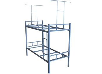 深圳铁床厂长期供应员工铁床学生双层铁床公寓床